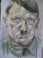 adolf by LikeAbillion