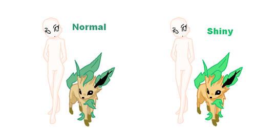Pokemon Base 6 by StormiaPixels