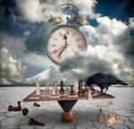 Balance by digitalessandra