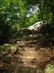 Thousand Stairs 1 by Sir-Isac-Vanillabean