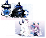[CLOSED]ADOPT DYNAMIC PRICE 294 by Piffi-sisters