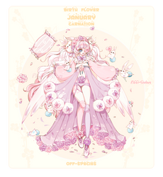 [CLOSED]ADOPT AUCTION 359 - OFF SPECIES by Piffi-sisters