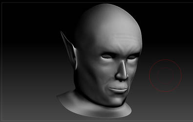 HTW Application - Inquisitor, WIP2 by Seth-T