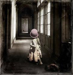 childhood by durcka
