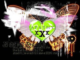 apathyINCARNATE by rapidDREAM