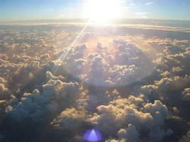 London's sky 1 by Curri-chan