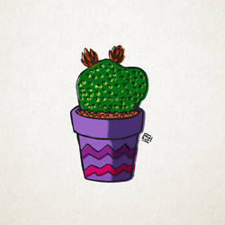 Cactus 29 by Alecobain26