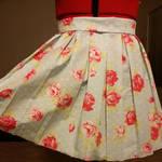 Full skirt by mzclark