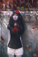 Maple by webang111