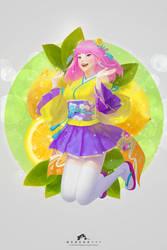 Lemon by webang111