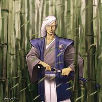 Doji Atsumichi by Bertuccio