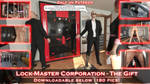 Lock-Master Corporation - The (evil) Gift by Lock-Master