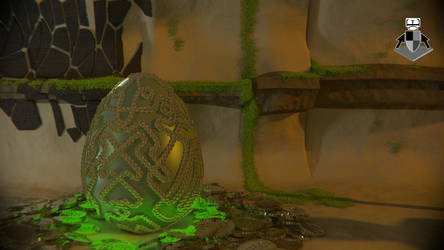 Life of a Celtic Dragon Part1 by EarlColour