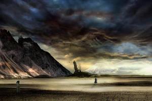Dark World by Analil