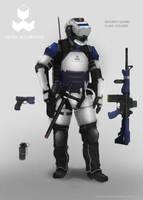 Tetra Securitate 2 by FutureFavorite