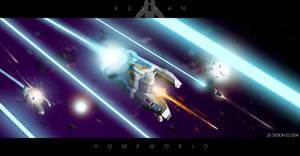 K U S H A N by FutureFavorite