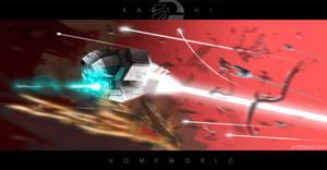 K A D E S H I by FutureFavorite
