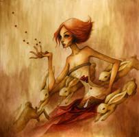 Twenty Minutes - Arting Spirit Contest by KmyeChan