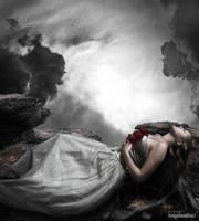 Solitude by angelandluci