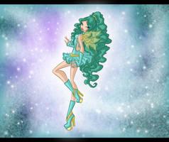 Libra Magic Winx by LaminaNati