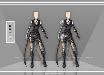 Com: Design outfit 12 by LaminaNati