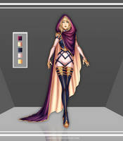 Adoptable Outfit Auction 68(closed) by LaminaNati