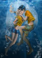 Underwater by juliajm15