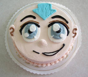 Avatar: The Last CakeBender by CallistoHime