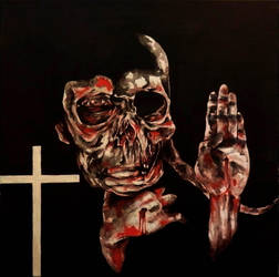 Stigmata by PriestofTerror