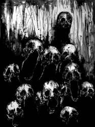 Prison of Flesh by PriestofTerror