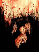 Sacrifice the Lamb by PriestofTerror