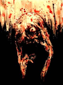 Terror by PriestofTerror