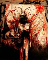 The Curse by PriestofTerror
