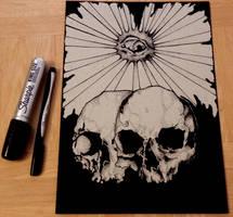 Eye by PriestofTerror