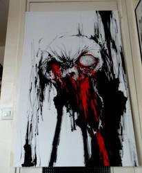 Vomit Anger by PriestofTerror