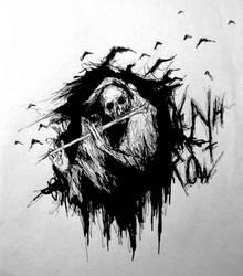 Death Row by PriestofTerror