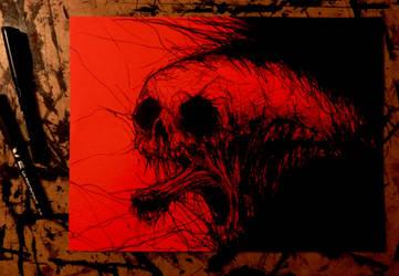 Alien by PriestofTerror