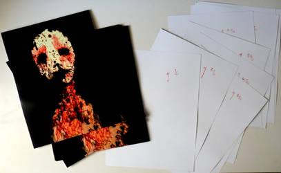 High quality print li to 50 available by PriestofTerror