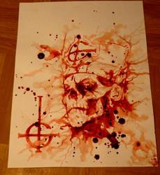 Ghost by PriestofTerror