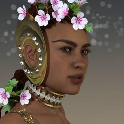 Uzwa - The Hearing Spirit by ransomax
