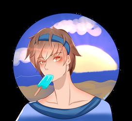 Summer Treat by Deneco