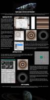 3ds Max Planet Rings Tutorial by hoevelkamp