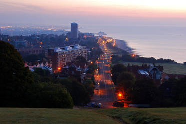 Eastbourne by CitizenJustin