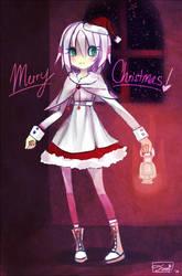.Christmas 2010. by Fennikusu
