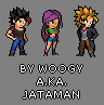 V-Team [LSW] by JatamanWoogy