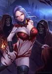 Vampire by ArtRockPhantom