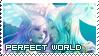 Perfect World Stamp by harleshinn