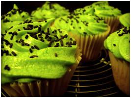 Cupcakes by harleshinn