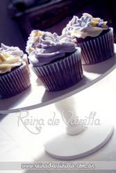 Chocolate Cupcakes by harleshinn