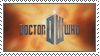 Doctor Who S5 Stamp by Oatzy